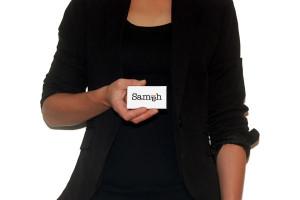Samah